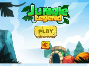 Jungle Legend - Screenshot